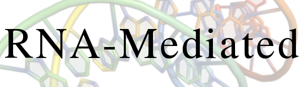 RNA-Mediated